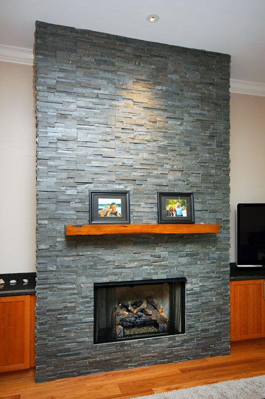 Fireplace Sanibel Design Center