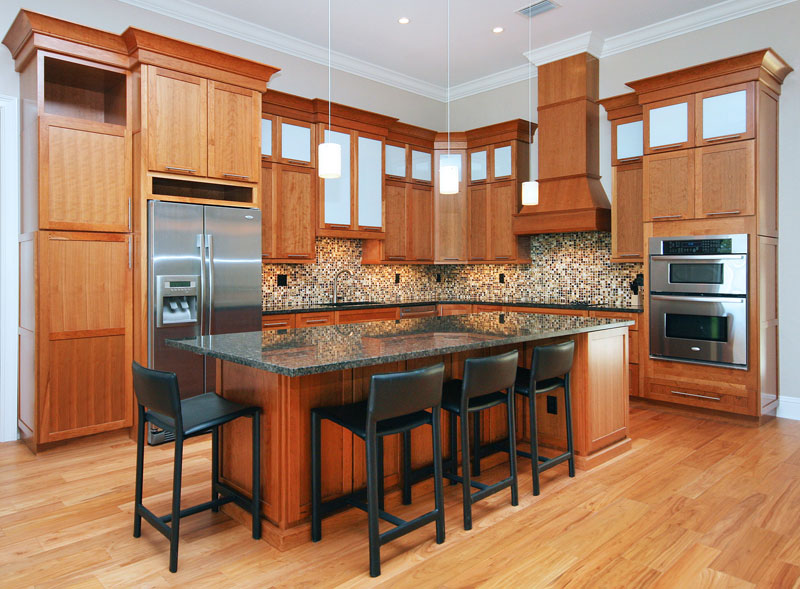 Kitchen Gallery Image Sanibel Design Center